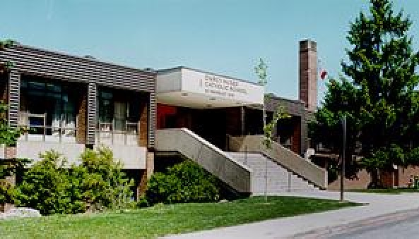 D'Arcy McGee Catholic School
