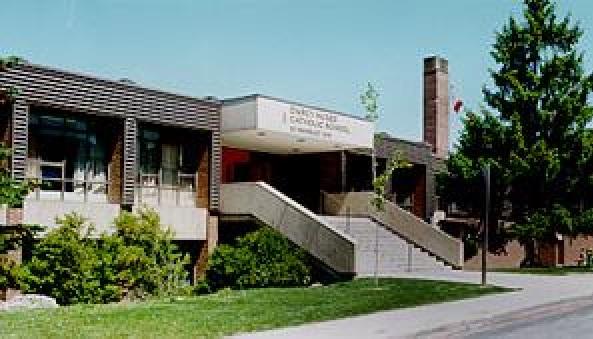 D'Arcy McGee Catholic School